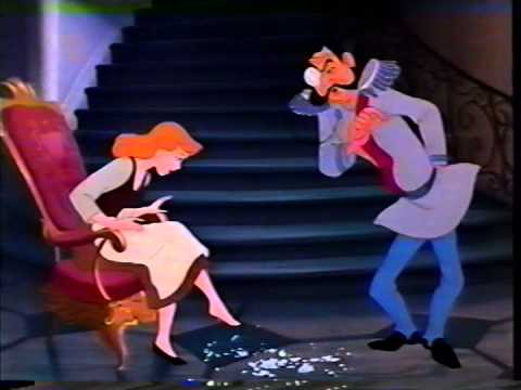 Closing to Cinderella 1988 VHS [True HQ]