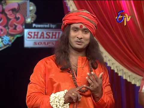 Jabardasth -  ????????? -  Adhire Abhinay Performance on 17th April 2014 18 April 2014 08 AM