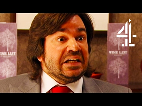 The Best Of Douglas Reynholm | The IT Crowd | Part 2