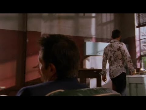 Burn Notice S01 E08   Wanted Man
