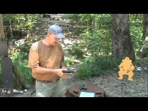 Gun Safety (видео)
