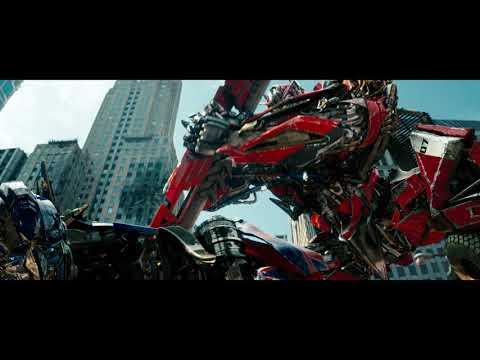 Transformers: Dark of the Moon (2011) | (2/2) | Pillar
