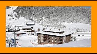 Grau roig Andorra  city pictures gallery : Hotel Grau Roig 4* - 499 OPINIONES - Grau Roig - Andorra