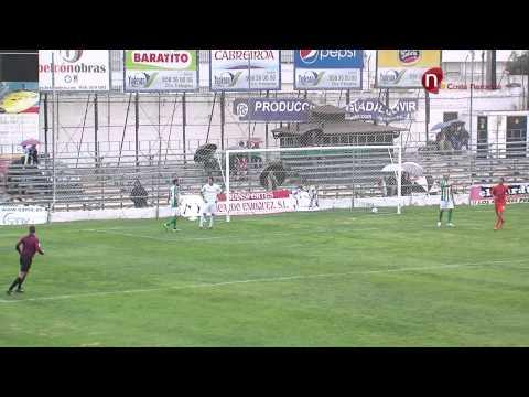 Resumen Atco. Sanluqueño 0 – 3 San Fernando CD