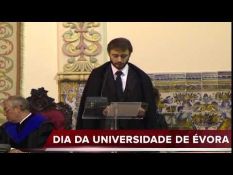 DIA DA UNIVERSIDADE DE ÉVORA: ASSOCIAÇÃO DE ESTUDANTES RELATA ABANDONO DE ALUNOS POR QUESTÕES FINANCEIRAS