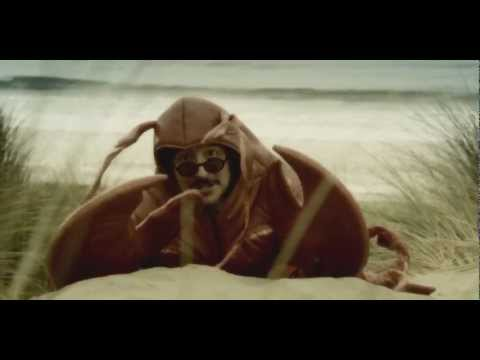 Primus - Tragedy's A' Comin (2011) online metal music video by PRIMUS