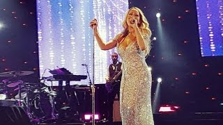 Herold South Africa  city photos gallery : Mariah Carey - Nailed It!! for her Children's Birthday (Best Vocals & Moments)