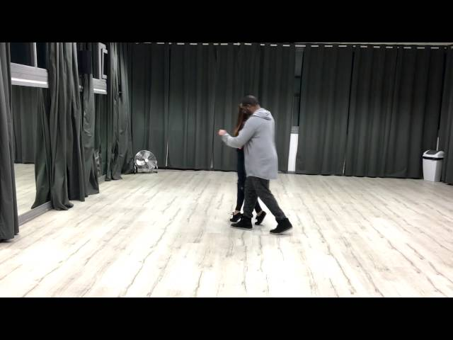 Wilson & cléa dancing to Ride or Die by  Nelson Freitas