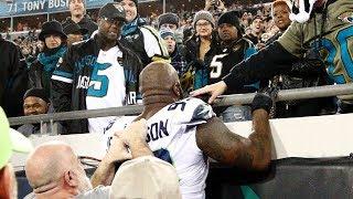 """Video NFL """"Bad Sportsmanship"""" Moments   Part 2 MP3, 3GP, MP4, WEBM, AVI, FLV Maret 2019"""
