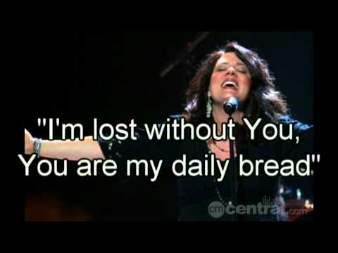 Breathe - Christy Nockels (lyrics) One Day Live Album (Best True Spirit Worship Song)