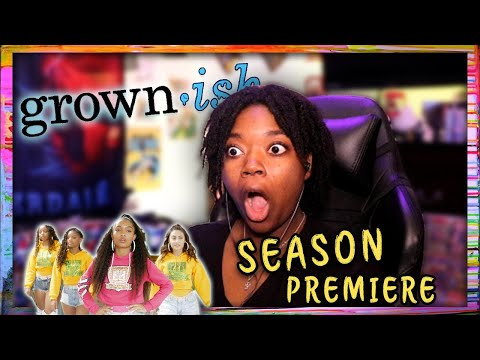 "IS SHE REALLY PREGNANT?! | GROWNISH Season 3 Episode 1 ""Crunch Time"" 