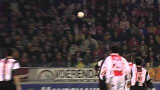 Die 10 schönsten Treffer des Frank de Boer für Ajax