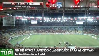 Video Flamengo 2 x 0 Emelec - 5ª Rodada - Libertadores - 16/05/2018 - AO VIVO MP3, 3GP, MP4, WEBM, AVI, FLV Mei 2018
