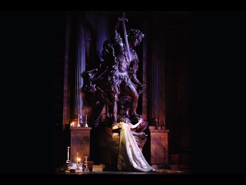 The Royal Opera – Tosca