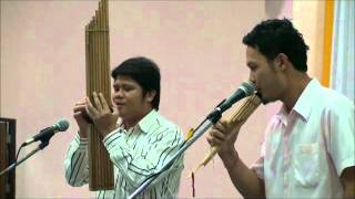 Traditional Thai Music