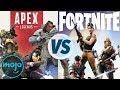 Download Lagu Apex Legends VS Fortnite Mp3 Free