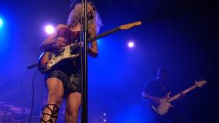 Cleon France  City new picture : ANA Popovic Long Road Down Live @ La Traverse in CLEON, France 2016
