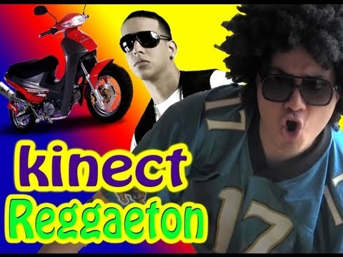 Reggaeton – Luisito rey