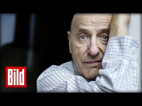 Manfred Krug: So einsam waren seine letzten Tage vor  ...