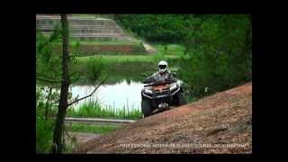 6. CFMOTO Terra Lander X8 Quad ATV 800cc