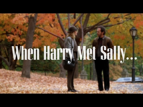 How When Harry Met Sally Broke Genre