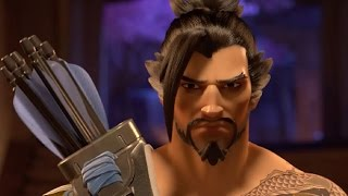 Worst Hanzo Ever