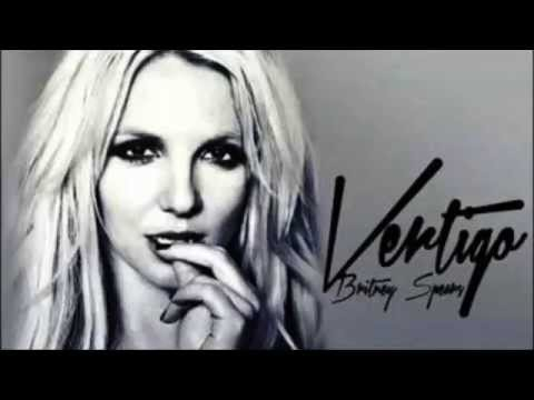Britney Spears - Vertigo lyrics