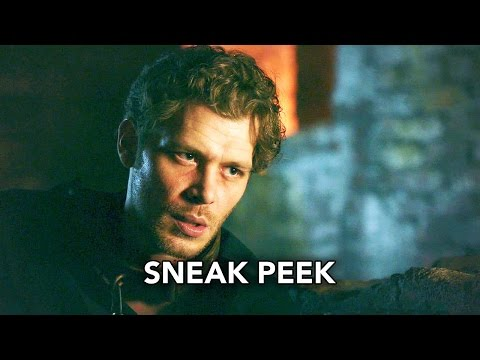 The Originals 4.01 Clip