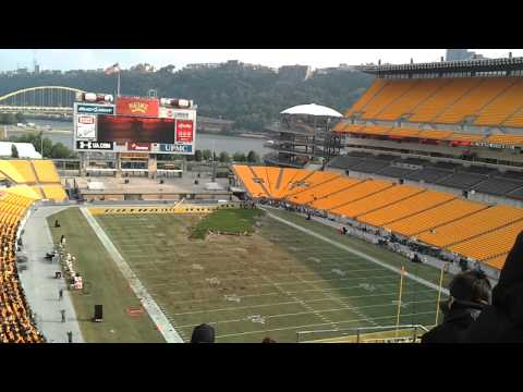 Dark Knight Rises Stadium Scene From Stands