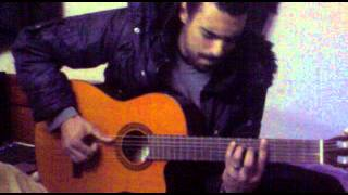 image of cheb khaled - encore une fois - guitare tarik improvisation
