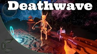 RUN AND GUN!!!! A first look at an upcoming greenlit game called Deathwave.A big thank you to the dev's for sending me a free copy of the game.Deathwave greenlight pagehttp://goo.gl/Ct25eHIf you like this kind of content hit that like button.Cheap Video Games:https://www.g2a.comGet Connected!!TWITCH - http://goo.gl/dlhv58TWITTER - https://goo.gl/RMhAhxSTEAM GROUP - http://goo.gl/r28DKIMY SPECSIntel i7 4790K @ 4.4GhzMSI z97 Gaming 5Geforce GTX 780 3GB OC8GB RamCorsair 600WattWindows 10 64-bit