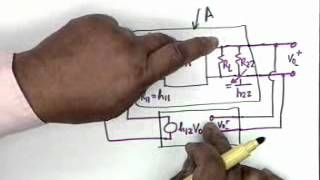 Lecture36 Analysis Of Feedback Amplifiers