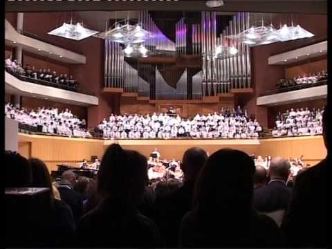 Bolton School Gala Concert March 2015 Pt 4