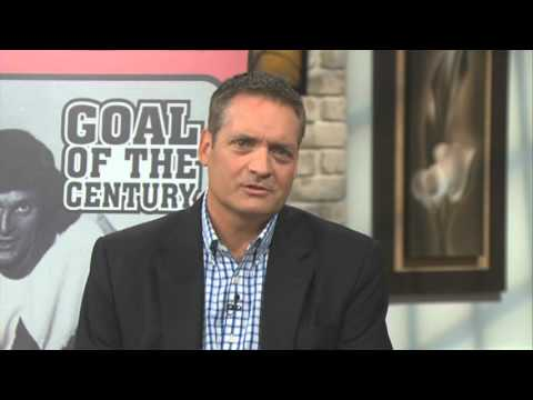 The Goal of the Century -- Paul Henderson Documentary