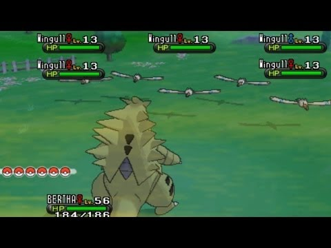 how to ev train in pokemon x