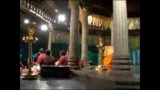 O.S.Arun - Bhavayami (Part One) - Swathi Sangeethotsavam - Kuthiramalika