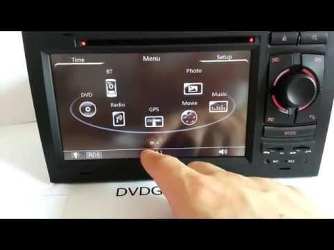 Comment Demonter Gps Audi A6 La R 233 Ponse Est Sur Admicile Fr