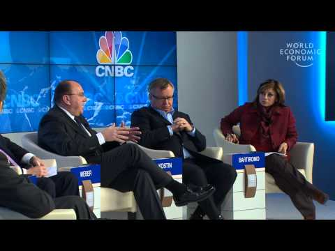 Davos - The Global Financial Context What strategic shifts and transformational issues are shaping the global financial context? Dimensions to be addressed: - Limits...
