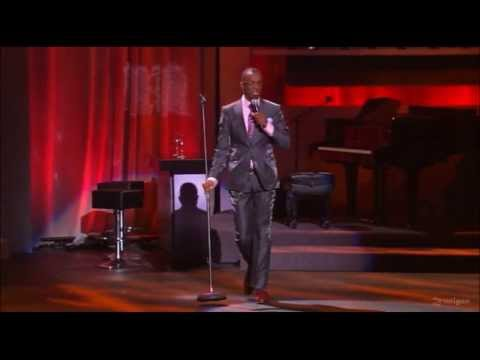 Rickey Smiley -
