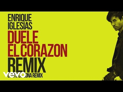 Duele El Corazón (Remix2) - Enrique Iglesias (Video)