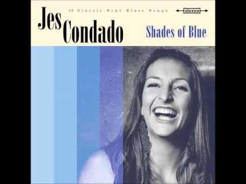 Lost and Lookin' - Jes Condado - Shades of Blue