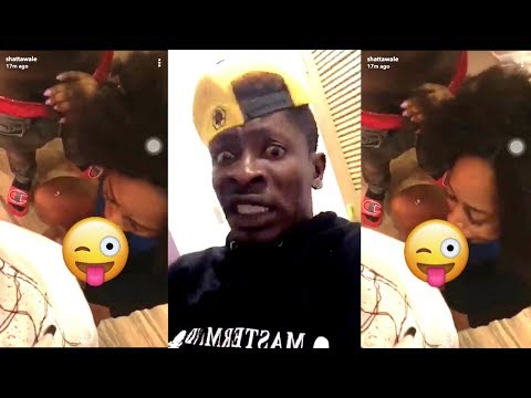 SHATTA WALE Speaks On Why He Leaked His BJ Video