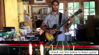 http://www.jamguitar.com Rocksmith: Learn to Play Guitar or Bass Guitar Using Your PS3, Xbox 360 or PC Website:...
