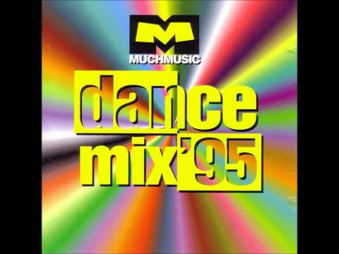 Darkness - Dance Mix 95 - 06 - In My Dreams