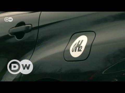 Gas geben mit Wasserstoff - die Zukunft des sauberen  ...
