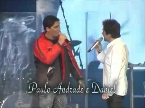 Paulo Andrade e Daniel