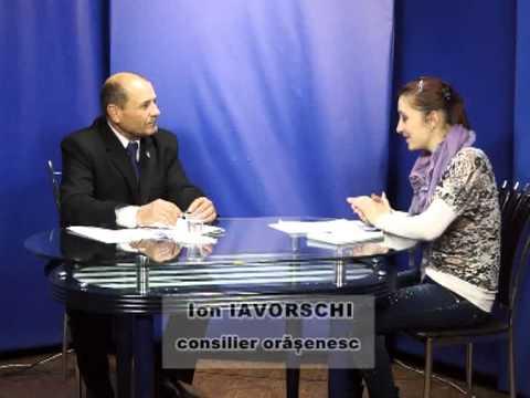 Interviul Actual cu Ion Iavorski