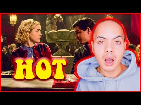The Chilling Adventures of Sabrina Episode 4 *REACTION & REVIEW*