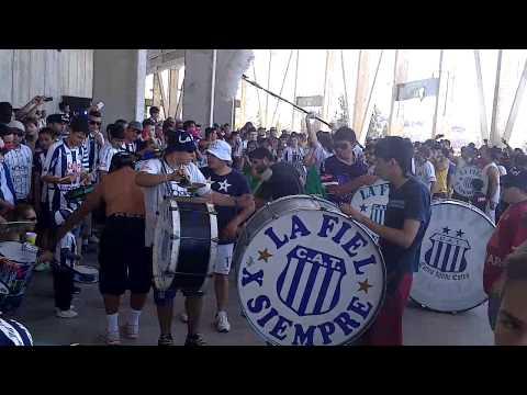 Video - Talleres la fiel 22xT - La Fiel - Talleres - Argentina