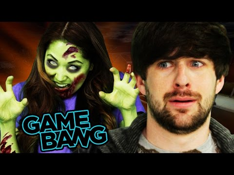 smosh - Subscribe to Smosh Games ▻▻ http://smo.sh/SubscribeSmoshGames Scared to Death by Five Nights at Freddy's ▻▻ http://smo.sh/GB-Freddy1 Dark Souls (Honest Game Trailers) ▻▻ http://smo.sh...